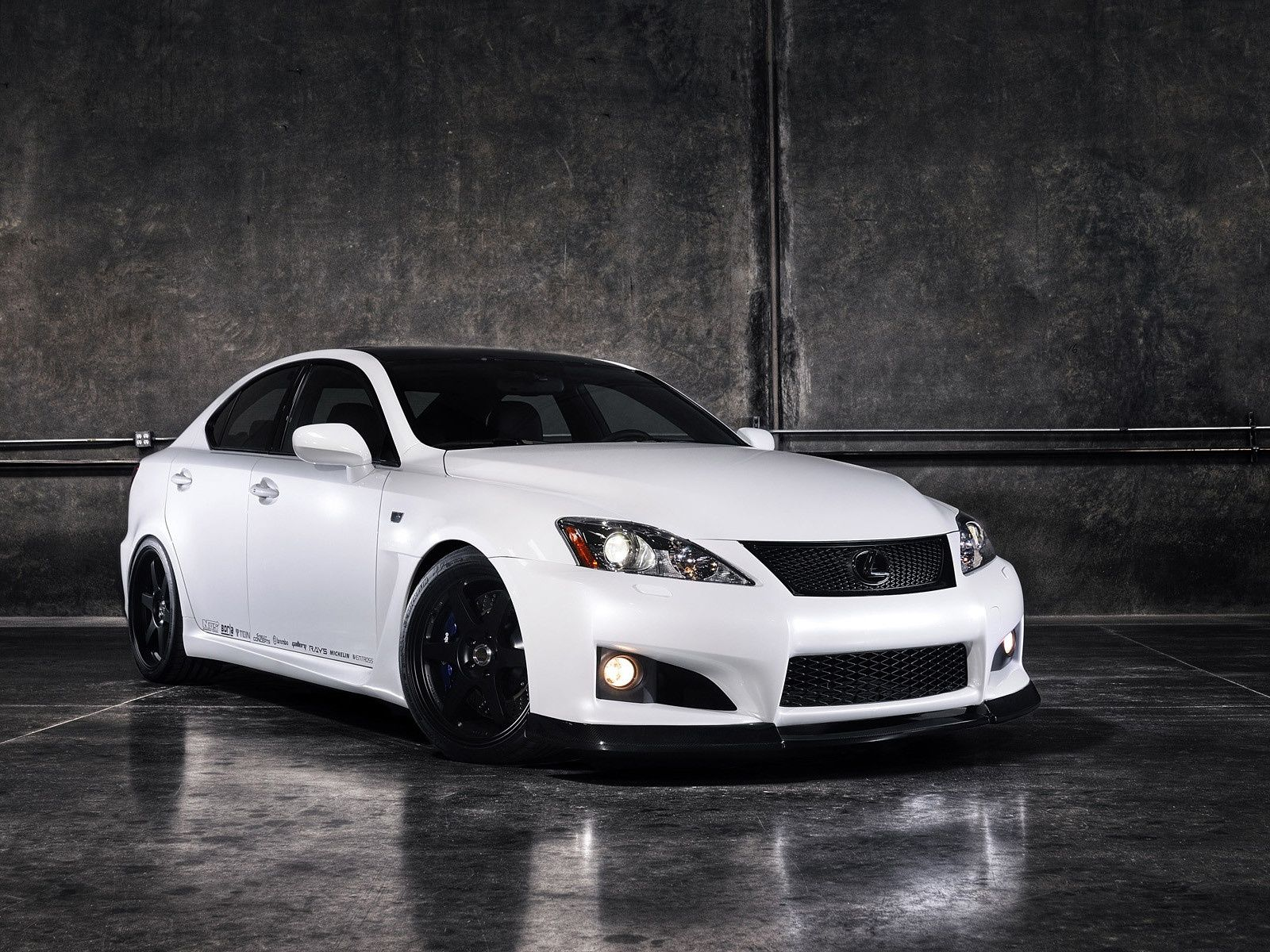 I WILL have a Lexus IS 250 one day Hopefully soon