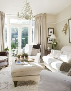 house tour beautiful homes also white sofas foot stools and rh pinterest