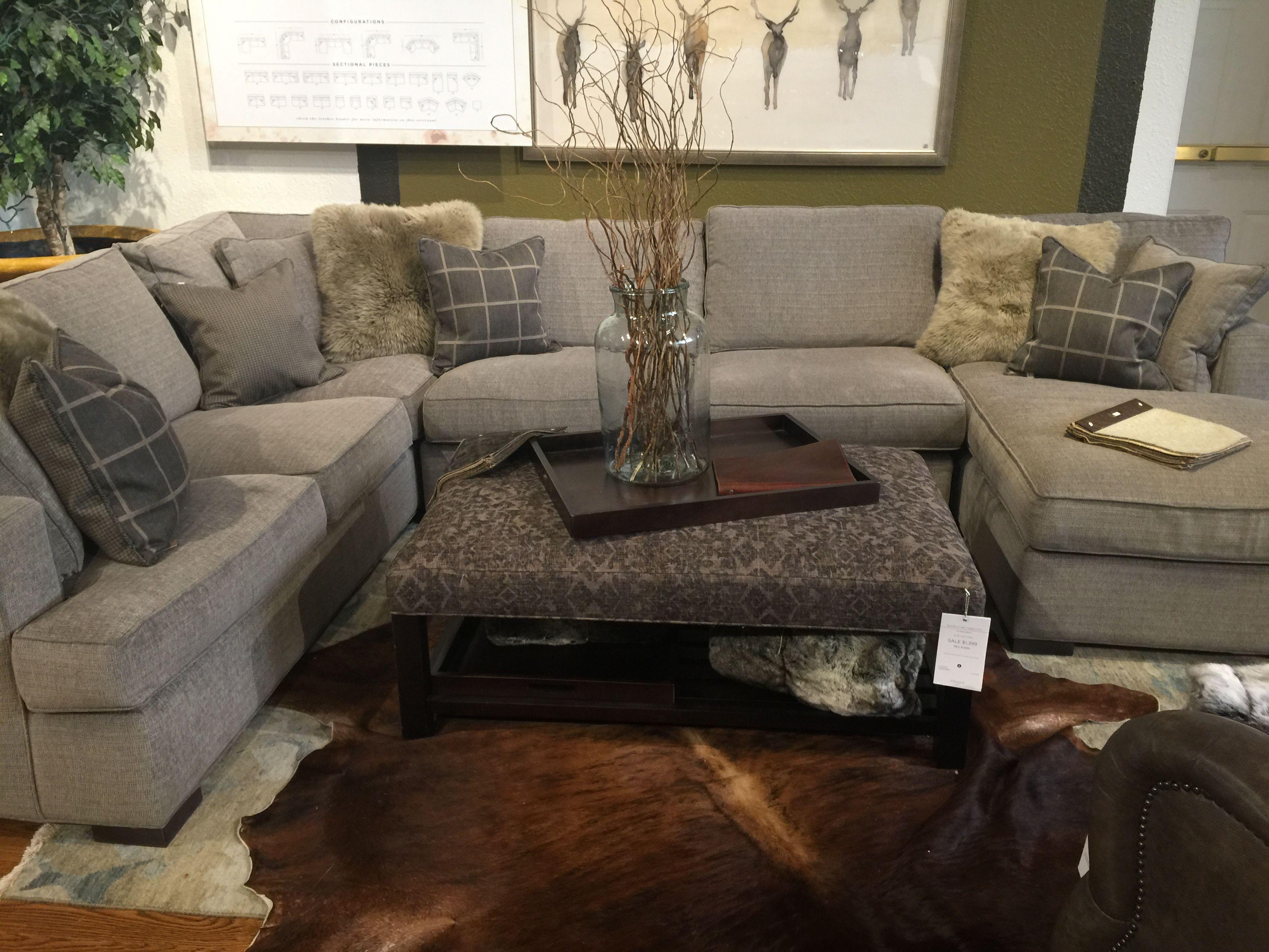dune sofa tan faux leather sleeper arhaus 88 upholstered furniture
