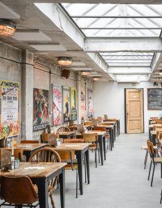 Cafe van mechelen amsterdam also coffee shop ideas pinterest cafes rh
