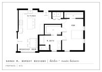 Master Bedroom Plans and Ideas
