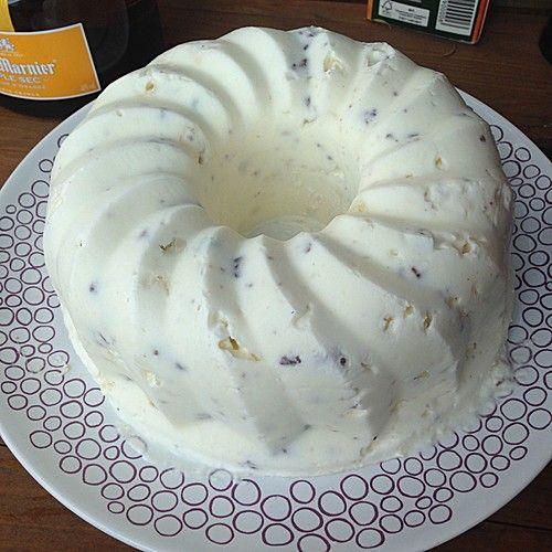 Eistorte schnell und einfach  Kuchen Food and Cake