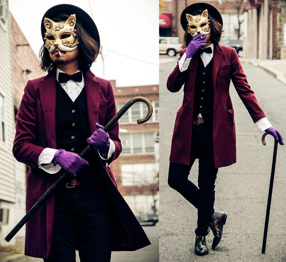 & Modern Vampire Halloween Costumes