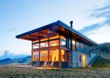 Modern Passive Solar Home Designs
