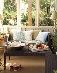 House also tour of one the prettiest beach houses ever home rh pinterest
