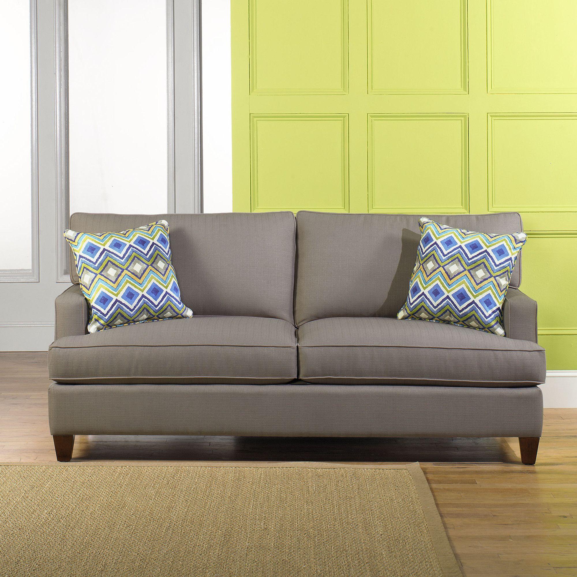 sofasandmore sofa bed cover design hgtv home park avenue sleeper and reviews wayfair