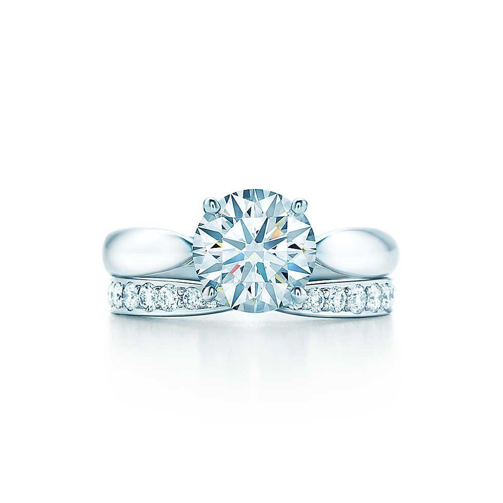 Tiffany Harmony Tiffany Engagement And Diamond