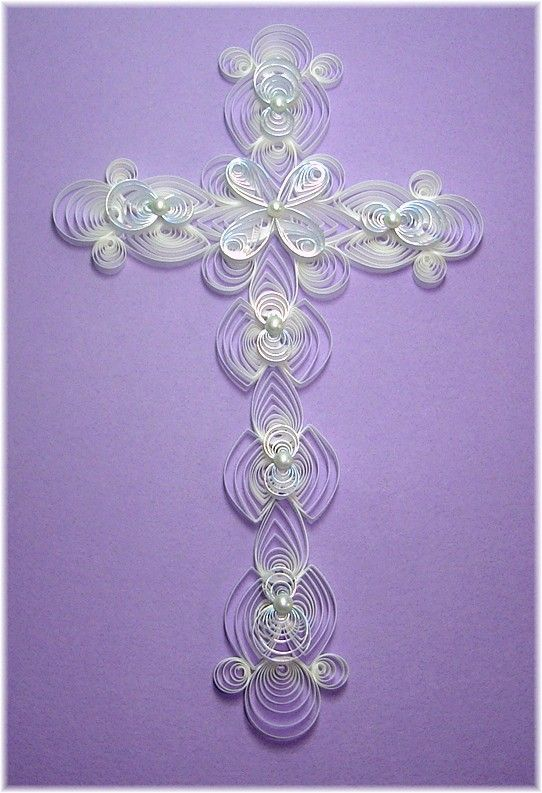 Patterns Print Free Quilling