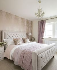 Image result for white cream and dusty pink bedroom | A ...