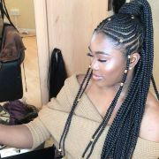 likes 15 comments - braidsbyfels