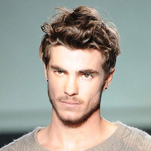 Pictures Of Men's Short And Stylish Haircuts Gallery 6 Men