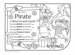 Print off this activity and let your child have fun