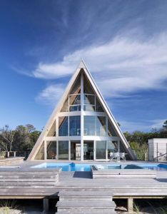 Prefab steel homes kits modern architecture eco cost and gl house frame interior design famous structures also rh pinterest