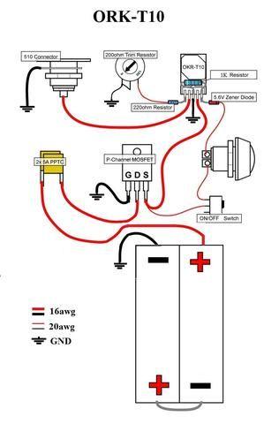 Wiring Led Switch Box Mod - Gramban Mohammedshrine Wiring 101 on mod box parts, simple led circuit diagram, xbox 360 controller diagram, rheostat circuit diagram, mod box connector,