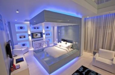 casas modernas dentro lujo casa habitaciones cuartos hotel decoraciones buscar google camas dormitorios blancas mundo blanca juveniles moderno bedroom apartamentos