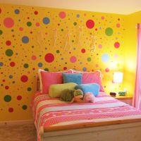 simple-design-teenage-girls-bedroom-ideas-showing-off ...