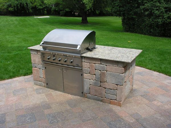 grill tops for outdoor kitchens  outdoor kitchen grill