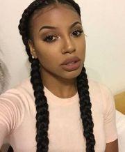 2016 african american summer hair