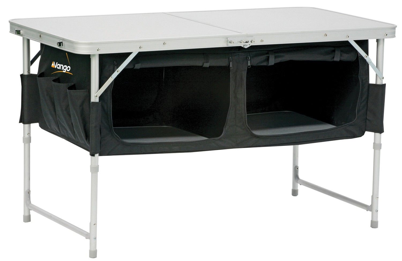 Vango Garda Camp Kitchen Storage Unit  Camping