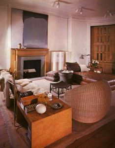 Link to history of saladino   own homes starting with his apartment also perfection sherrill whiton perfects pinterest rh uk