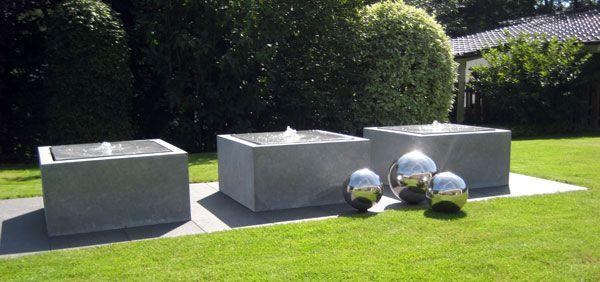 Wasserspiele Im Garten – Gestaltung Von Wasseroasen – galaxyquest.info