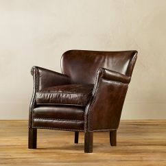 Professor Chair Restoration Hardware Ergonomic Ireland Professor's Leather From Hardware. On Sale $845. Petite Offers ...