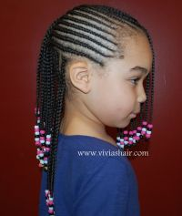 Hair Salons That Do Cornrows | ghana braids shek hair ...