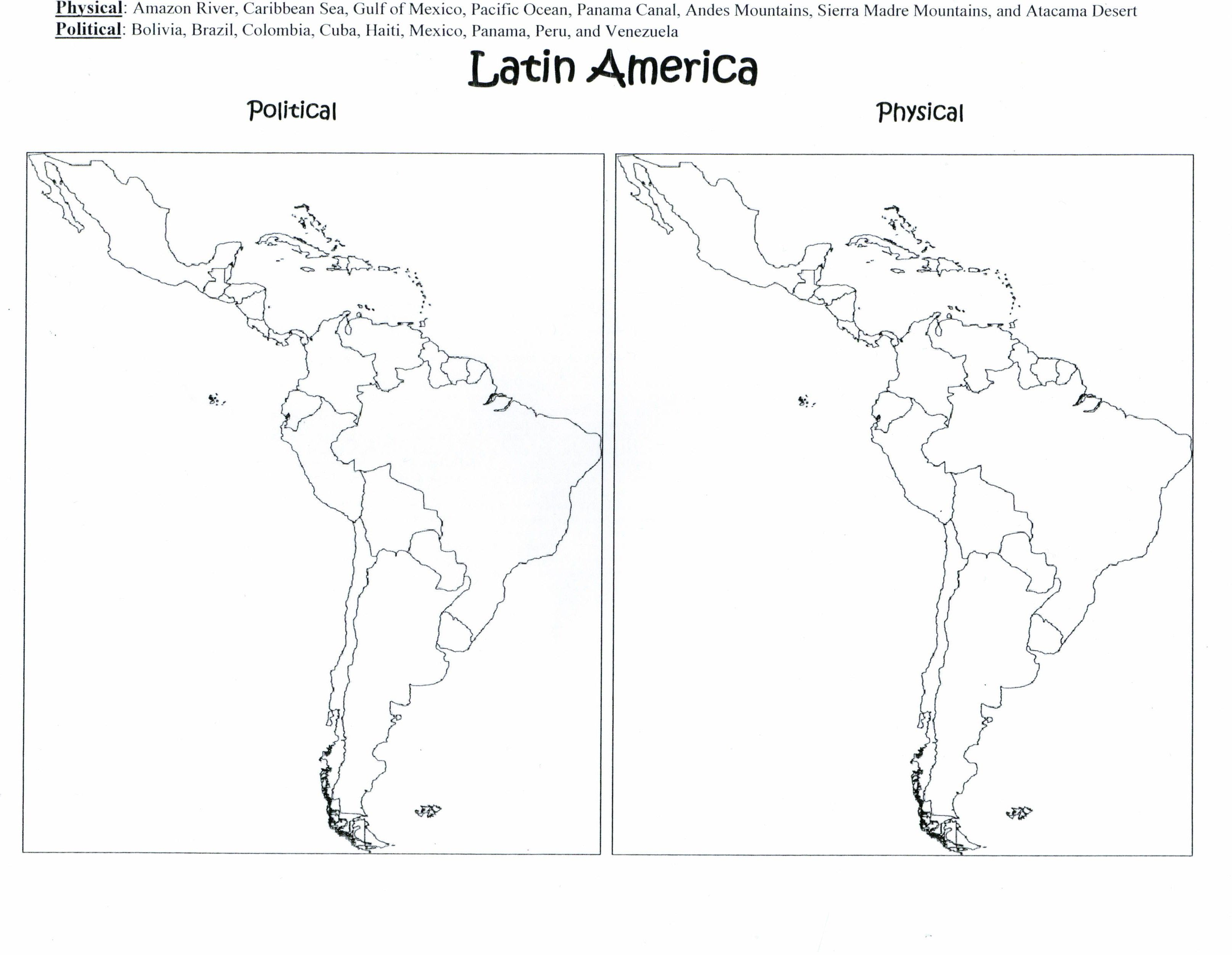 Latin America Politcal&Physical Maps Handout.jpg 3,229