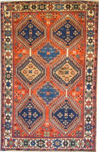 blue persian rugs | Rug in BLUE | Pinterest | Traditional ...