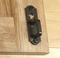 Rustic Cabinet Hardware, Western Drawer Pulls and Knobs