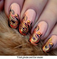 Extreme Nail Art Designs - pinned from nail.pixiie.net # ...