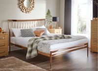 Best 25+ Copper bed frame ideas on Pinterest | Copper bed ...