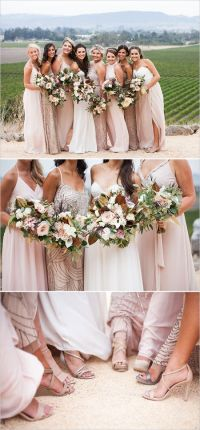neutral bridesmaid dresses 15 best outfits - Page 9 of 14 ...