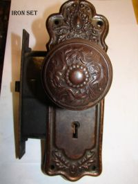 Antique Door Knob | www.imgkid.com - The Image Kid Has It!