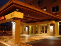Hotel Porte Cochere Designs