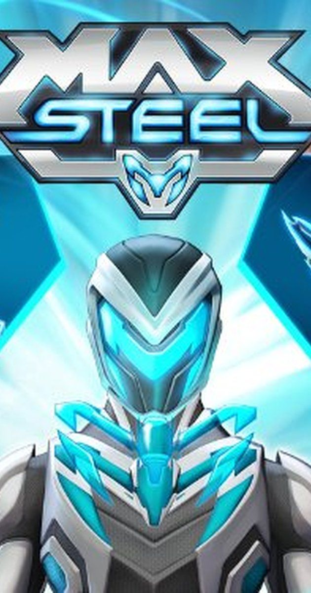 Party Max Steel Birthday Ideas