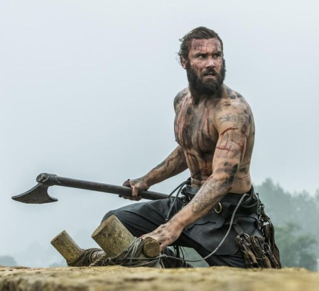 Will Rollo Join Ragnar's Sons In Their England Raid
