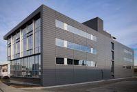 Firestone Metals Salmon Building | Firestone Metal ...