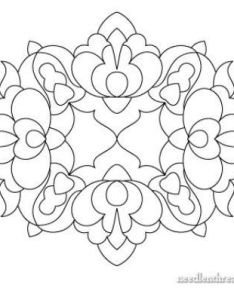 Free embroidery pattern also needlework and patterns rh pinterest