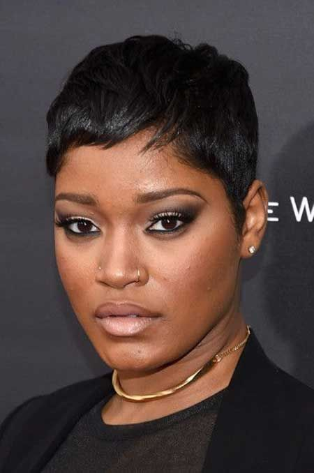 Hairstyles For Black Girls With Short Hair Pinkous Hair And