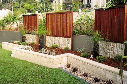 Australia Landscape Design Native Garden Pinterest Gardens