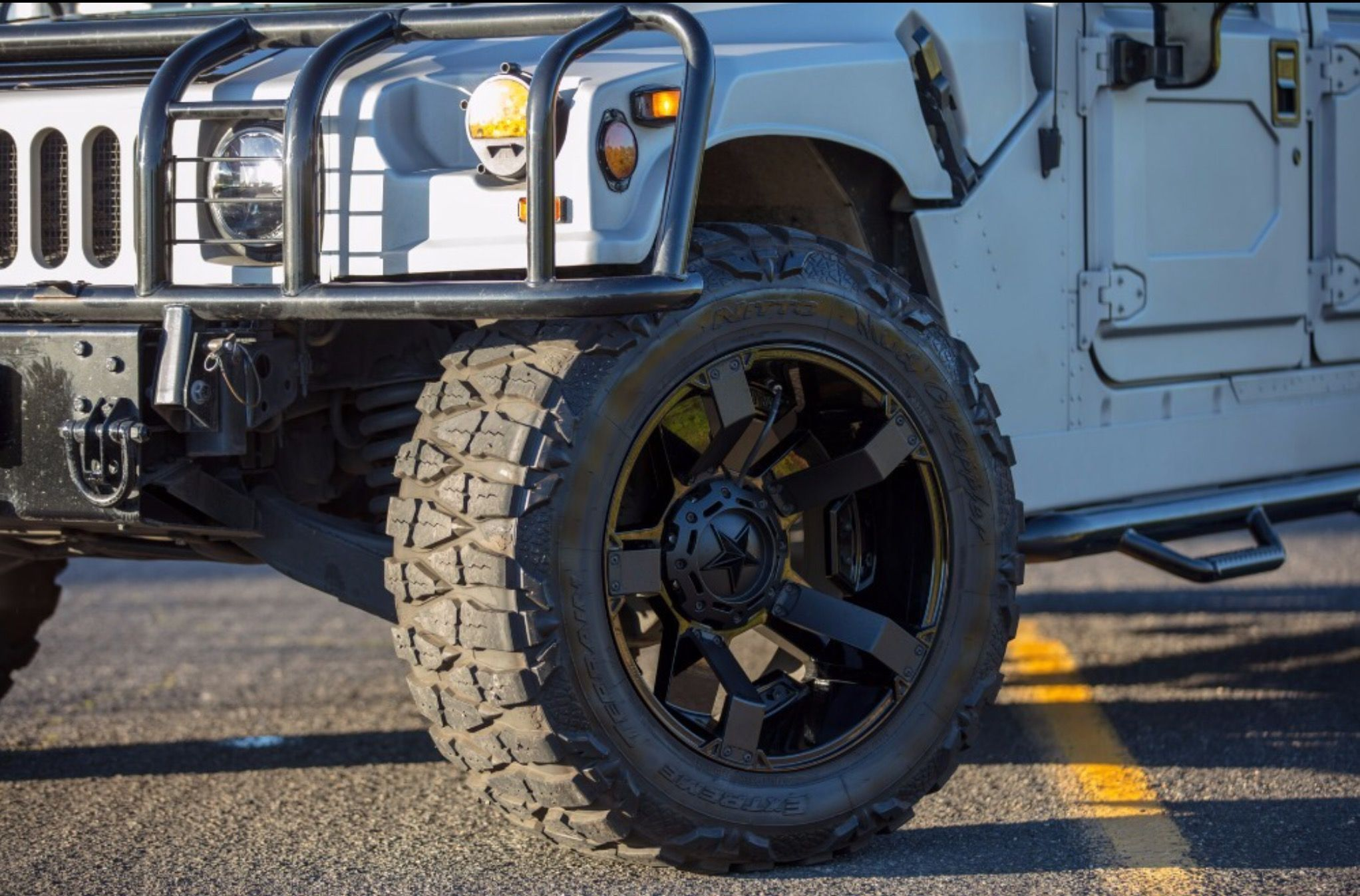 Pin by Mauricio Gonzalez on EVERYTHING HUMMER H1
