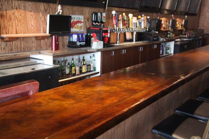 Bar Top Material  Home Design