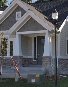Exterior tone house paintsexterior paint ideasexterior also proyectos  intentar pinterest rh za