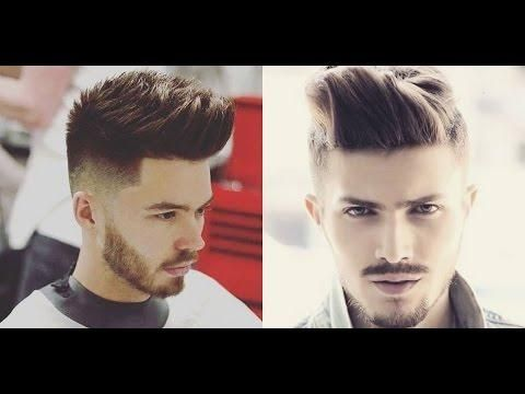 BEST MEN'S HAIRSTYLE 2017 Men's Haircut Hairstyles For Men