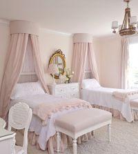 15 Exquisite French Bedroom Designs   Pink bedrooms, Iris ...
