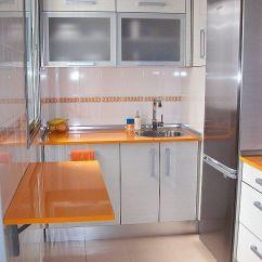 Ikea Kitchen Countertops Cupboard Organization Cocinas Pequeñas Modernas Baratas - Buscar Con Google ...