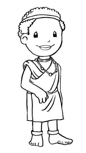 Dibujos De Mariquitas Para Ninos