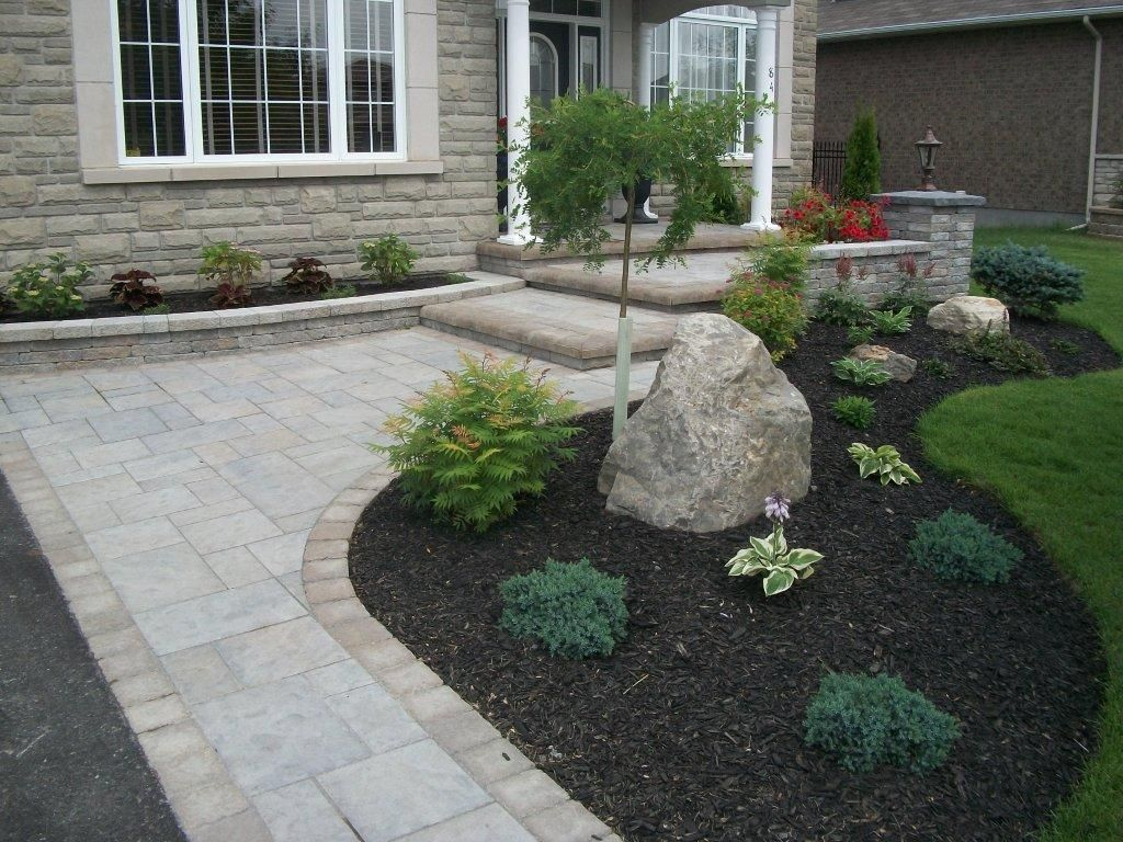 Driveway Landscaping Ottawa Landscaping Ottawa Interlocking