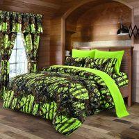 Kids Camo Bedding   Boys comforter sets, Camo bedding and ...